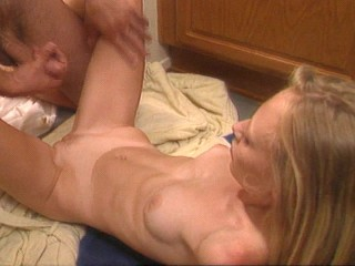 Step- sister wants his cock  [clip]