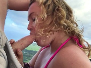 Kauai Cumshot Muddy Mountain Blow Job Doggy Heath Sledger Mandy Birkin