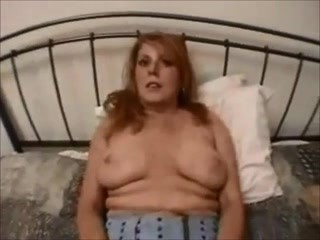 Amateur huge titty cougar anal