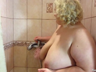 Milk in pussy mature milf mamas with big tits