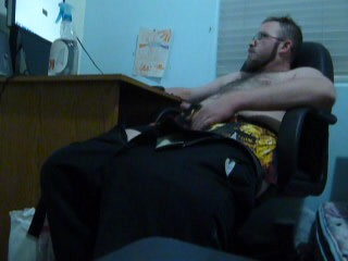 1st time self recorded jerking