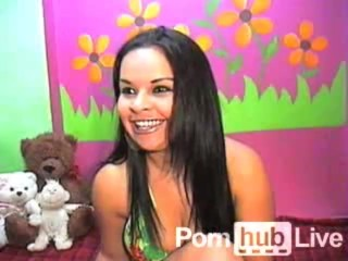 Keyla From Pornhublive Waits For You