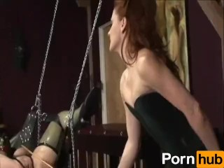Fetish Chronicles 1 – Scene 3