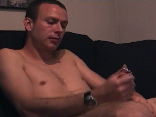 This cock has all the bells and whistles needed to cum  PT. 2/4