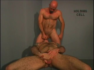 Two hairy hunks fucking and cuming – Pacific Sun Entertainment