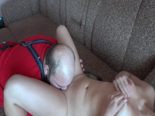 super pussy licking