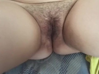 missionary position sex with my girl she have a very weet pussy