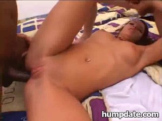 Hot Nikki Belluci gets double penetrated hard