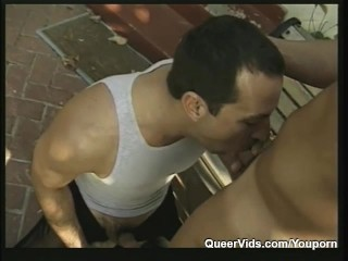 Queervids.com – Guys Group Fucking