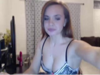 Cam Girl Deepthroats Dildo!! – More at 955cams.com