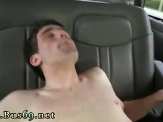 Military men gay sex movies and chub guy wrestle gay sex Little Guy Gets