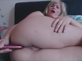 Anal Play with blowjobjosie