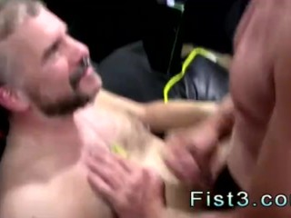 First time twink dp gay porn first time Fists and More Fists for Dick