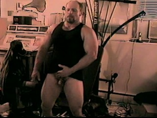 Excerise body and then work on dick  PT.1/2