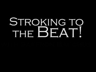 Stroking to the Beat – Episode 1