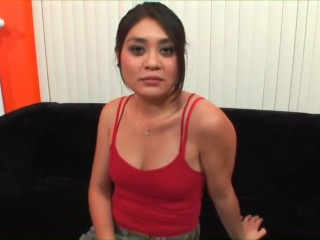 Asian Slut Fucks And Sucks A BBC – BB Gunn