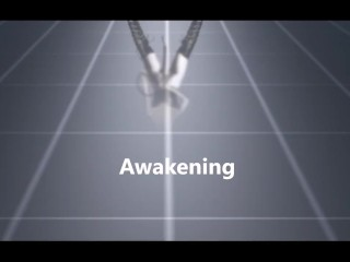 Awakening – A stunning escort experiences an intense urge for kink and anal