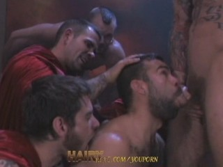Hotter Than Hell 2 – Scene 2
