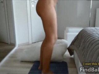 Cam girl squirt from tips