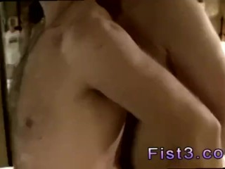 Feet fist gay movies and fisting bisexual gay porn Piggie Tim's Massive