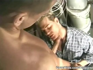 Surprise For Gloryhole Twink