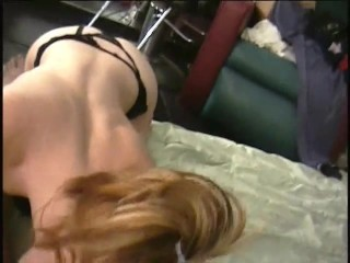 Sexy Redhead POV – Xposed Productions