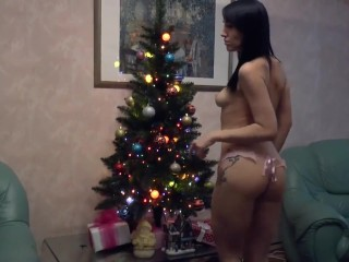 Teen girl fucked at home
