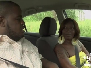 My Girlfriend got Fucked – Sucked dick – I waited in the car