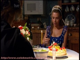 Indiana Evans – Home and Away