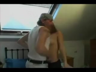 Hot girl enjoyed anal for the first time