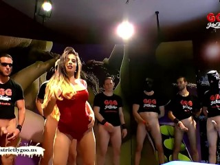 Extremely Sexy Mira Cuckold The Cock teaser – German Goo Girls