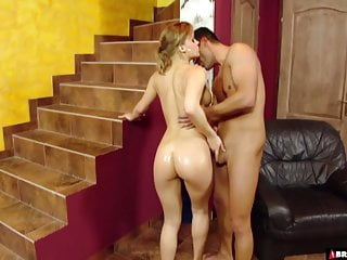 Dressing Up Real Sexy To Make Her Man Horny