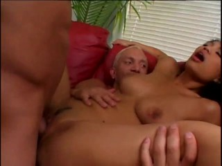 Lucy Thai and two hung hunks – Future Works