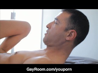 GayRoom Alex's Ass Gape