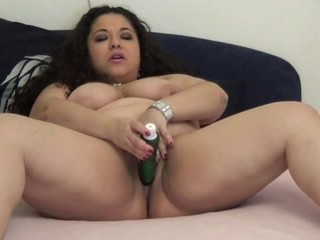 Big babe squirts
