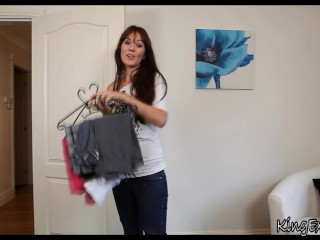 SHANNON What To Wear Pt1 HD