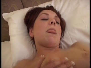 Hot pussy fingered