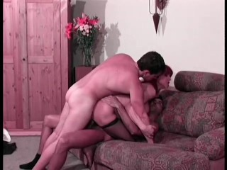 He'll take the dick and the chick – Pacific Sun Entertainment