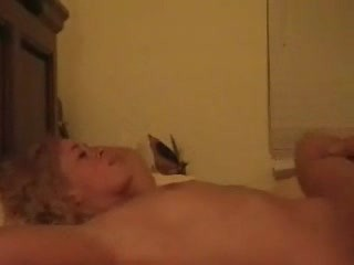 Hot amateur blonde is fucked (part 3)