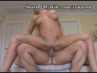 Sultry MILF Enlists New Cock