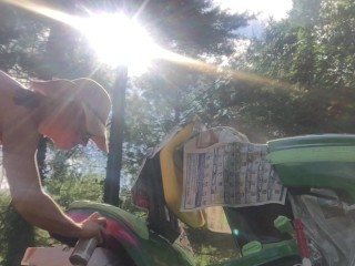 I Think My Tractors Sexy!! Part 1