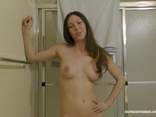 Megan Loxx Wants You To Drink Her Piss, You Broke Loser