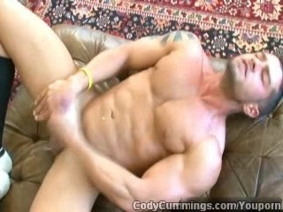 Cody Cummings – Caught in the act solo