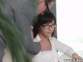 X-Sensual – Please tutor my pussy