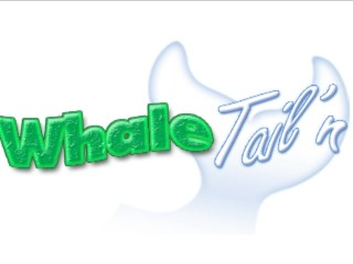 Whale Tailn Hottie Banged