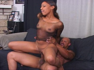 She wants him to go first