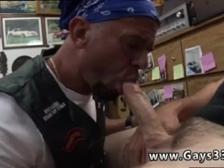 Black boys jerking off in public gay Snitches get Anal Banged!