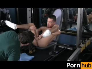 Hollywood Cum Suckers 03 – Scene 2 – The French Connection