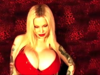 Sabrina Sabrok Largest Breast and Punk Singer