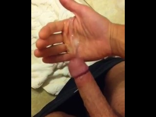 married bi-curious male wants you to wastch me jerk